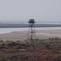 Пограничная Вышка, Нижний Пяндж
