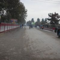 Kunduz city, Пяндж