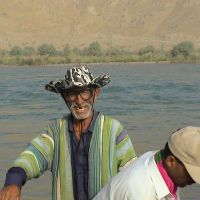 هیدروگرافی روی رودخانه وخش تاجیکستان, Пяндж