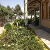 A House in Taloqan City,Takhar, Пяндж