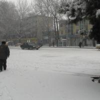 14-Feb, 2008_Winter, Худжанд