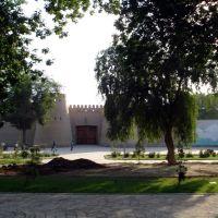 Historical Museum, Худжанд