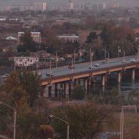 Новый мост, Худжанд