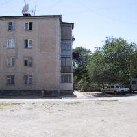 Suleimani 12 kw1  Мой дом, Айни