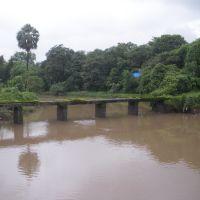 Bridge, Ашт