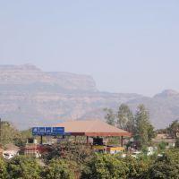 DPAK MALHOTRA, Hill n Shedung Toll Plaza view, Durtagati Marg - Mumbai Pune NH4 xpressway, Maharashtra, Bharat, Ашт