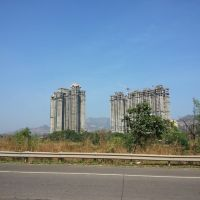 Mumbai Pune Highway, Ашт