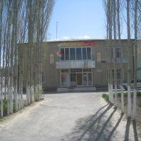 Minister of Education District Ganchi, Ганчи