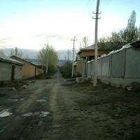 Улица Дусти (2010 Фируз-007), Ганчи