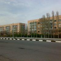 39 & 41 Lenin St., Gafurov - Гафуров, ул. Ленина, д.39, 41, Гафуров