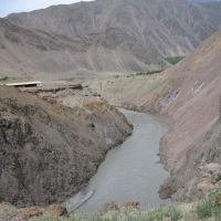 محوردو عینی-تاجیکستان, Зафарабад