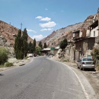 Таджикистан, июль 2014 / Tajikistan, jul 2014 www.abcountries.com, Зеравшан