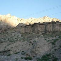 Такфон-Симич, Зеравшан