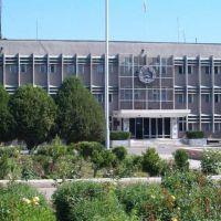 Хукумат, Исфара