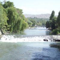 Дарёи Исфара - Isfara river, Исфара