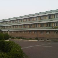 "Shifo sanatorium, Kayrakkum - Кайраккум, профилакторий ""Шифо"", Кайракуум"