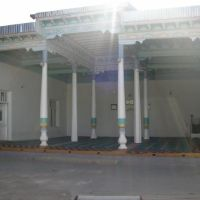 Мечет, Канибадам