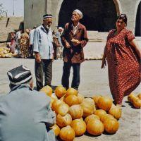 Tadjikistan, Канибадам