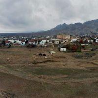 Кансай-Панорама, Кансай