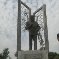 Loik, Panjakent, Пенджикент