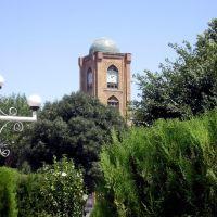 Часовня (Рanjakent), Пенджикент