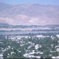 Penjikent, Tajikistan, Пенджикент