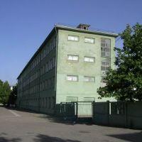Школа № 10, Чкаловск