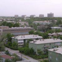 Chkalovsk_Tadjikistan, Чкаловск