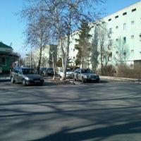 чкаловск хороший для жизни город, Чкаловск