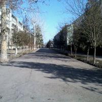 в этих домах хорошие квартиры, Чкаловск