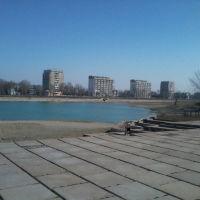 первое озеро, Чкаловск