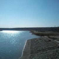 второе озеро, Чкаловск