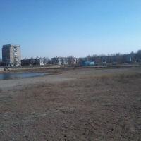 дно озера, Чкаловск
