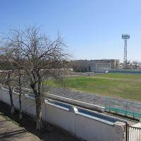 стадион, Чкаловск