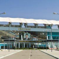 football stadium, Ашхабад