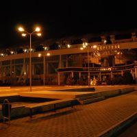 Kopetdag Stadium, Ашхабад