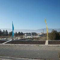 Новый парк, Бахарден