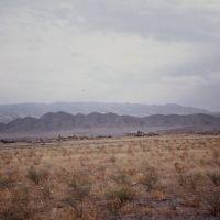 Landed in Asgabat, Безмеин