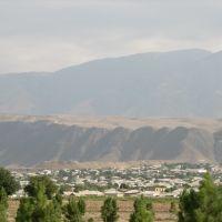 Kopet-Dag, Serdar Yoly, Old Nissa, Bagyr, Безмеин