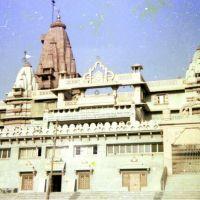Mathura Temple, Дарваза