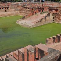 India, Mathura., Дарваза