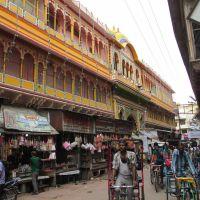 Mathura. India, Дарваза