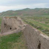 Nadir Shakh Ruins, Каахка