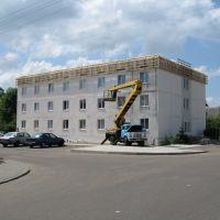 6362, Кировск