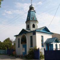 Храм Покрова Пресвятой Богородицы, Кировск