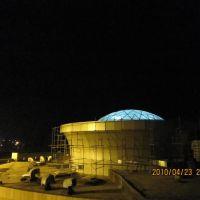 Sarakhs glass dome., Серахс
