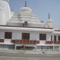 temple , baba banarasi das , lucknow, Кара-Кала