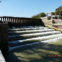 Гиндукушская ГЭС на реке Мургаб (Иолотань), Захмет