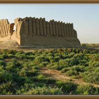 Merv, Turkmenistan, Мары