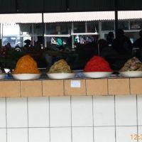 Мары - восточный базар, Мары